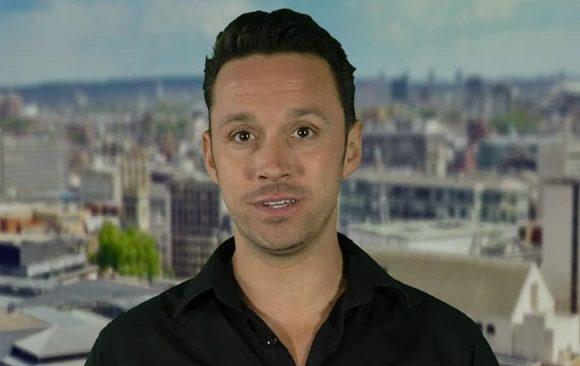 Marketing Videos Using a Custom Virtual Set Design